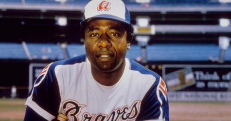 Hank Aaron, baseball legend dies at the age of 86.