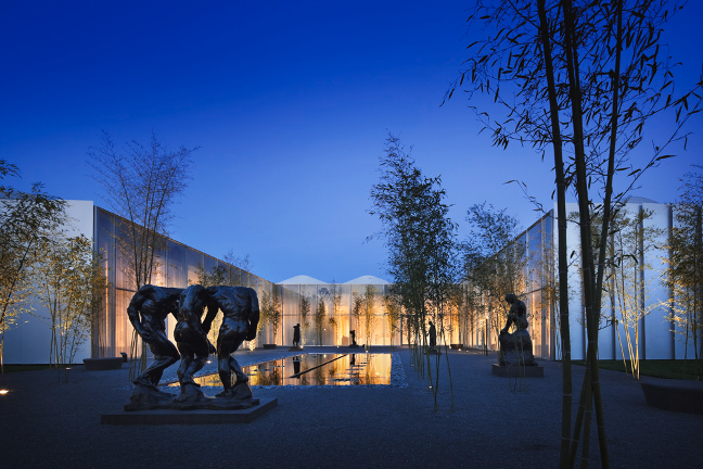 The North Carolina Museum of Art is continuing to host interactive events and activities.