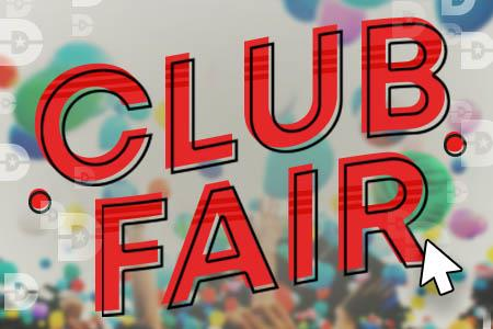 The Virtual Club Fair at SHS is aiming to spread awareness of after-school activities.