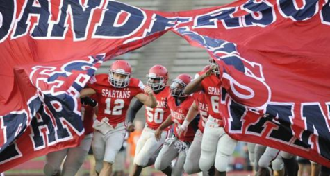 Football and other Spring sports seasons have begun
