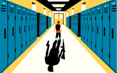 Students live in fear of gun violence in school