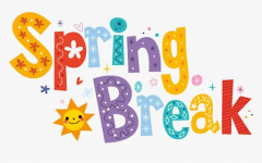 It is possible to have a fun Spring Break while still staying COVID safe.