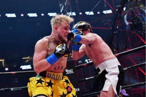 Jake Paul takes the win in less than two minutes when fighting Ben Askren