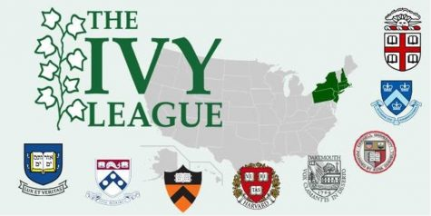 The top ivy league schools currently have female leadership positions for the first time in history.