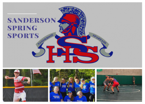 Spring sports at Sanderson have begun.