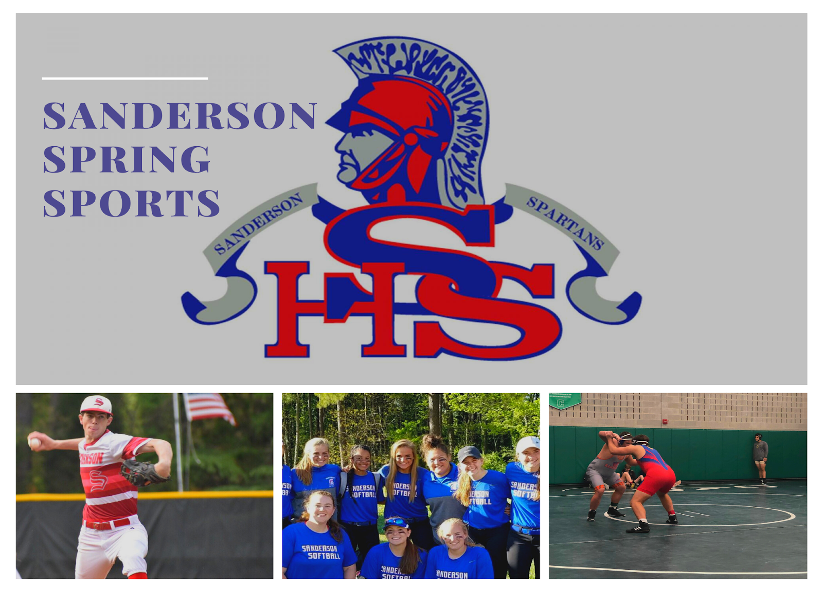 Spring+sports+at+Sanderson+have+begun.+%0A