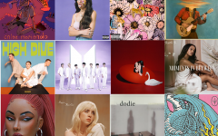 Summer 2021 upcoming releases include albums by Billie Eilish, Maroon 5, and BTS.