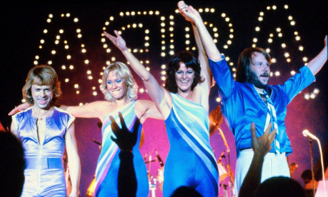 ABBA takes back the stage for a reunion tour