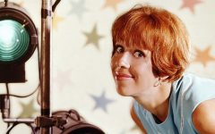 Carol Burnett helped pave the way for women in comedy.