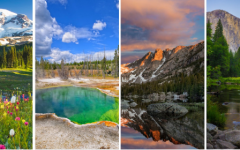 There are 423 National Park Sites in the U.S.--Here are some that you can't miss out on!