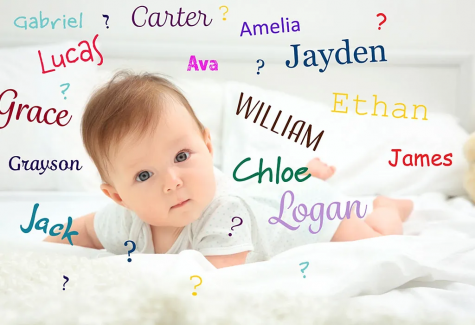 The Social Security Administration releases the most popular baby names from 2020. Check out the complete list at the end of this article.